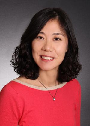 Leslie Wang, MBA, a Chinese REALTOR� in Baltimore, MD