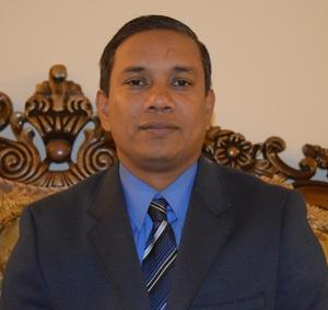 Nazmul Haque, PhD, PE